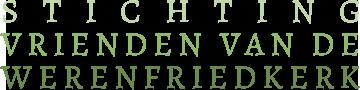 Stichting Vrienden van de Werenfriedkerk